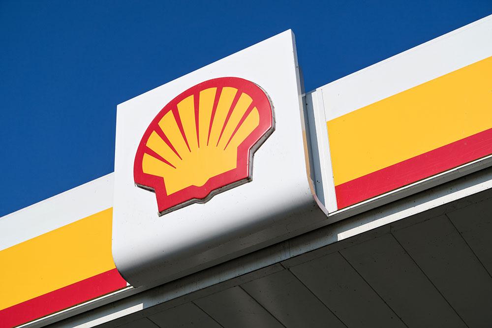 Öl-Giganten Royal Dutch Shell