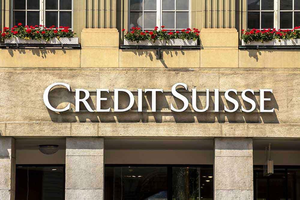 finanzen-Credit-Suisse