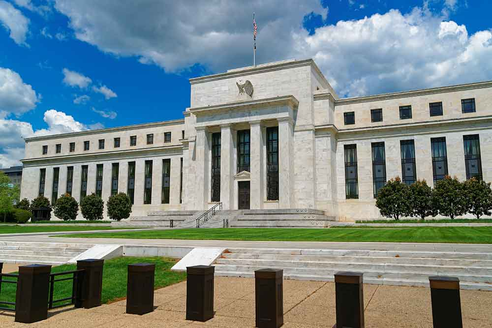 finanzen-US-Notenbank