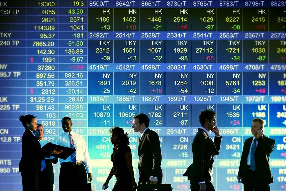 finanzen-Wall-Street