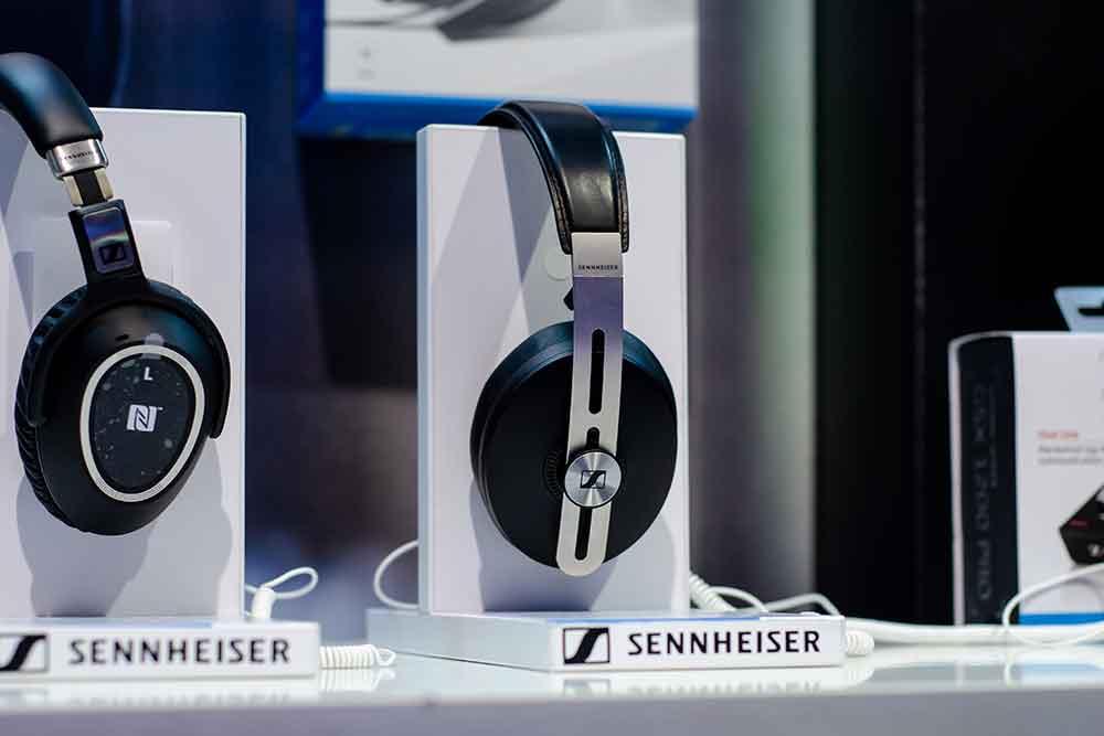 technologie-Sennheiser