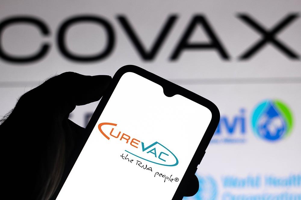Schock für Curevac: Impfstoff verfehlt Zulassungskriterien