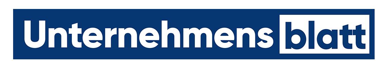 Unternehmensblatt-logo