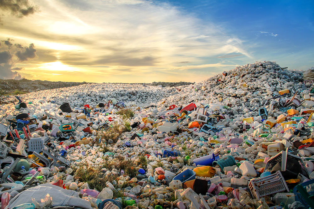 EU-Plastik-Verbot