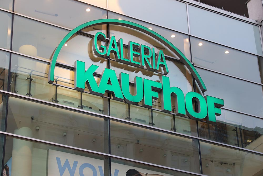 Galaria-Kaufhof