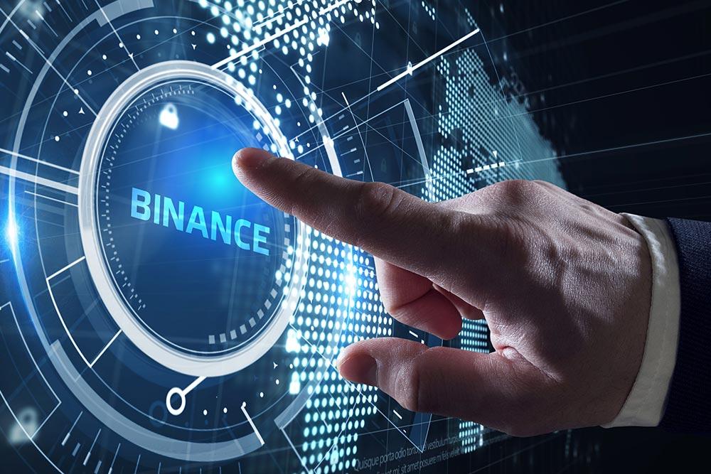 Schock für Binance-User: Einzahlungen in Euro ausgesetzt