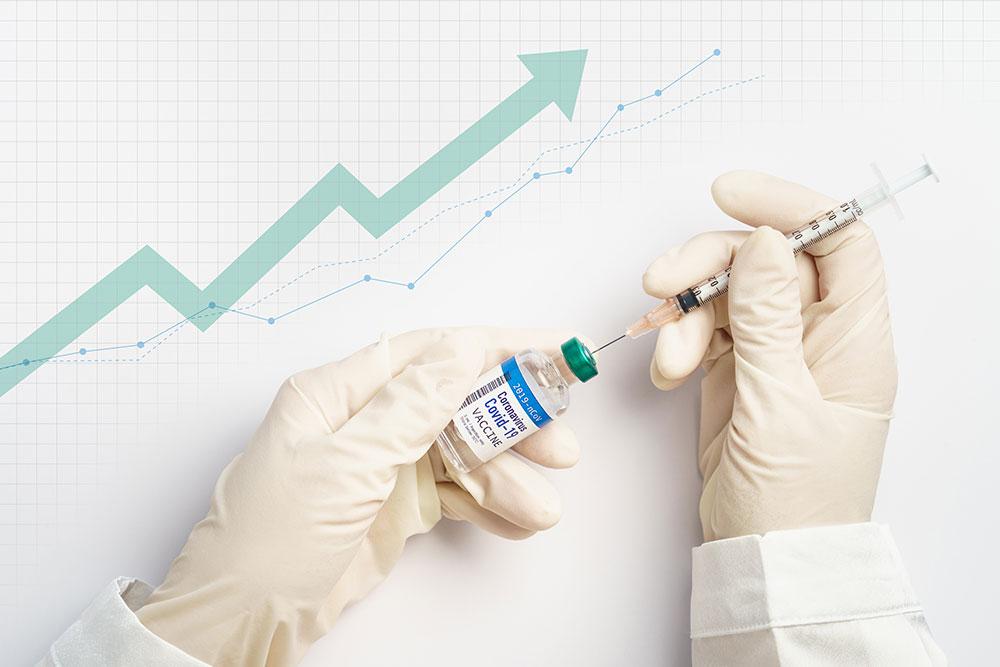 Impfstoffhersteller Biontech Aktie