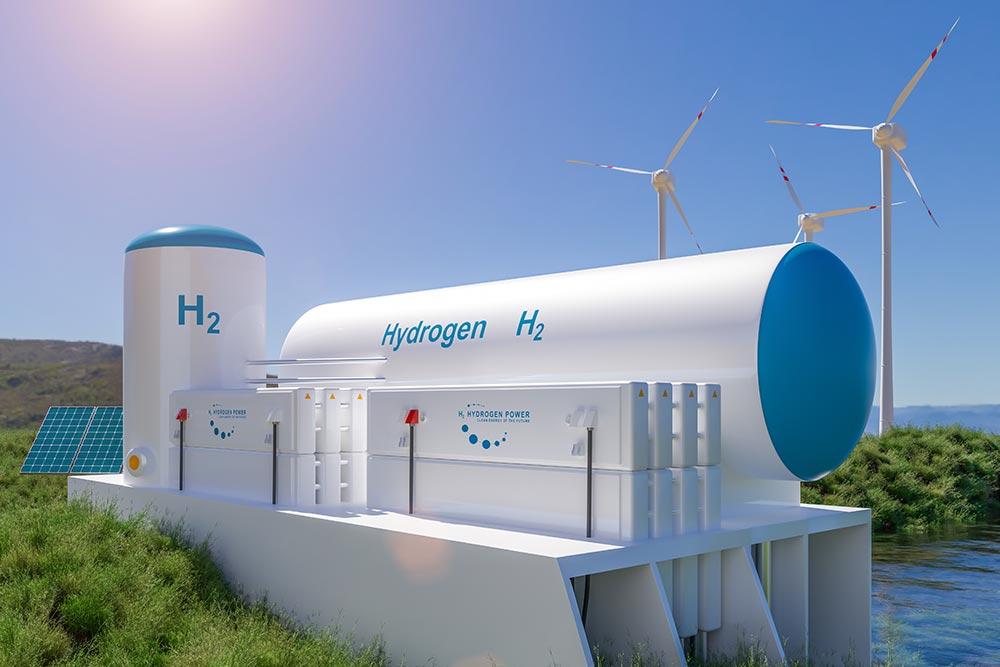 Nel-ASA-Talfahrt-bei-Wasserstoff-Ikone-setzt-sich-fort