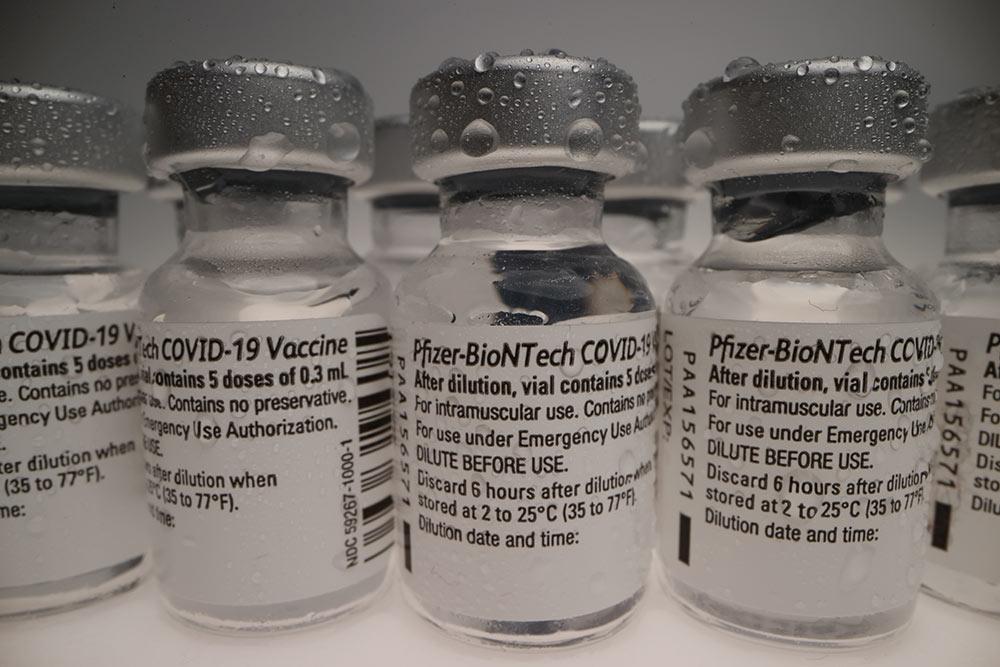 Eurofarma wird Produktionspartner - auch in Südamerika soll Biontech–Impfstoff hergestellt werden