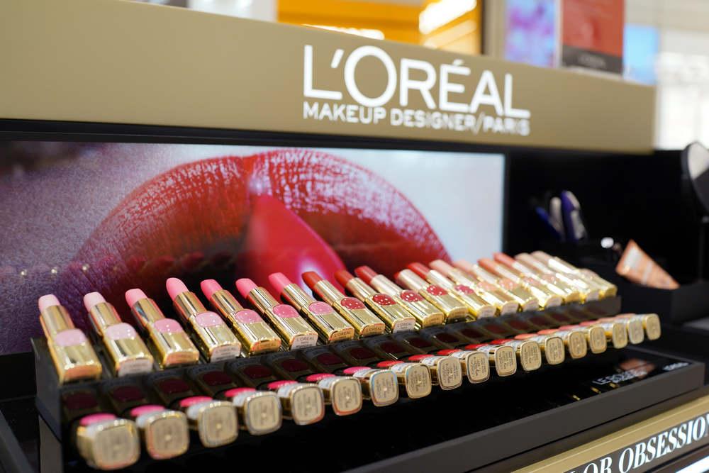 loreal-cosmetic