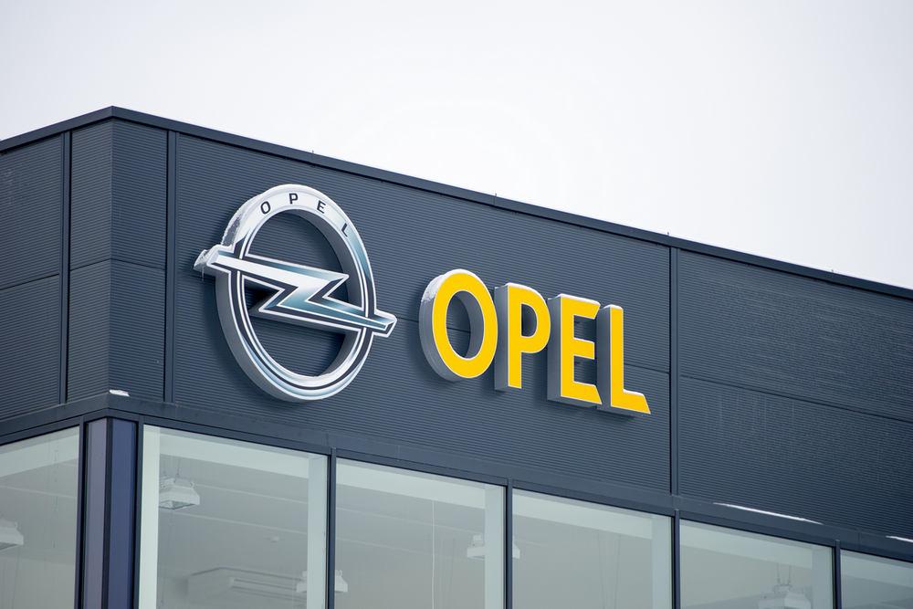 Bis Jahresende bleibt das Opel-Werk in Eisenach geschlossen